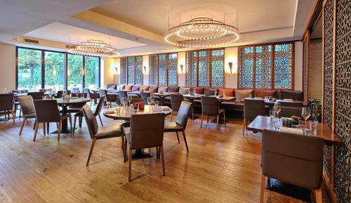 Hotel Poppenbütteler Hof photo 24