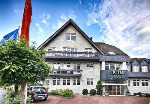 Hotel Poppenbütteler Hof photo 26