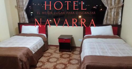 . Hotel Navarra
