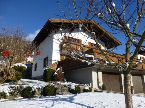 Haus Rosi Uttendorf, Pinzgau