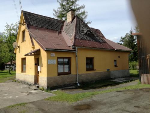 Haus Marta - Hotel - Smržovka