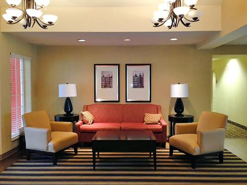 Extended Stay America - Wilkes-Barre - Hwy. 315