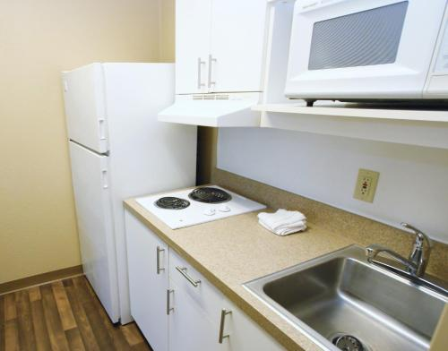 Extended Stay America - Wilkes-Barre - Hwy. 315 - Wilkes Barre, PA 18702