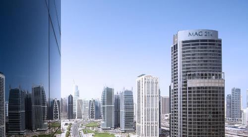 Hotels near Jumeirah Lakes Towers Metro Station, Dubai