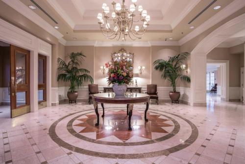 La Grande Residence at the Sutton Place Hotel - Accommodation - Vancouver