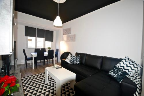 Apartamento Calle Chile Aðalmynd