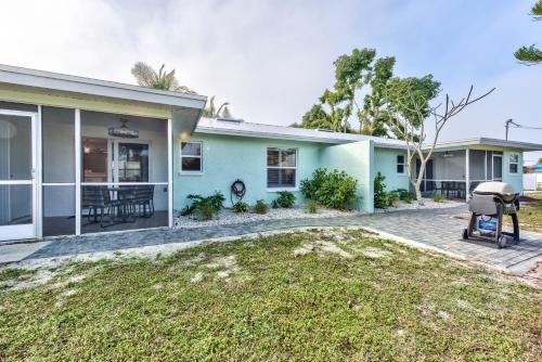 Augusta Vacation Rental - Naples, FL 34108