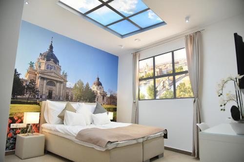 Bp Design Hotel and Apartman photo 40