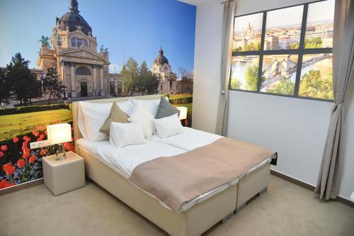 Bp Design Hotel and Apartman impression