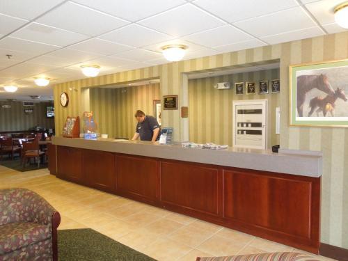 Baymont By Wyndham Lexington - Lexington, KY 40505