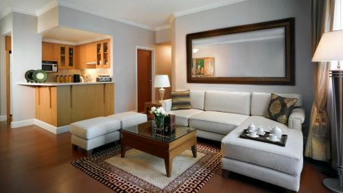 Marriott Executive Apartments Mayfair Bangkok photo 39