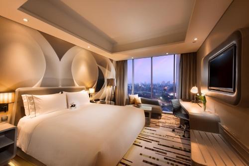 Rekomendasi Hotel Staycation Di Jakarta Indonesia Trip101