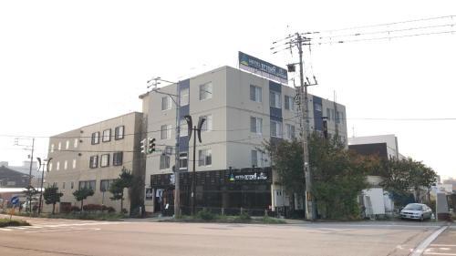 Hotel Tetora Yunokawaonsen