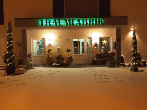 . Hotel Traumfabrik
