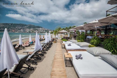 En Vie Beach Boutique  - Adults Only, Pension in Alanya