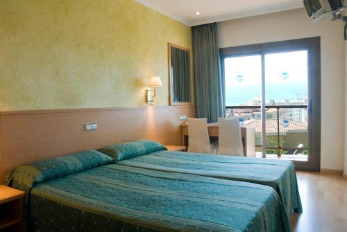 Hotel Samba 57