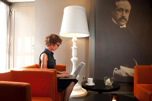 Hotel Ernst Sillem Hoeve