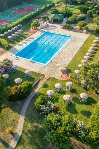 . Hotel Fabricia