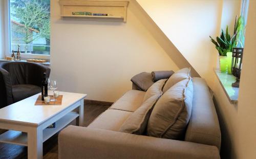 . BodenSEE Apartment Meckenbeuren Habacht