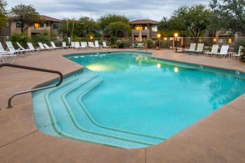 Vistoso Resort Casita #247 - Oro Valley, AZ 85755
