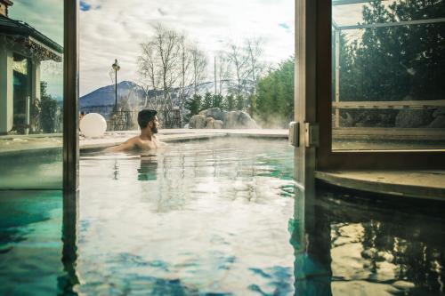 Hotel San Giacomo Spa&Gourmet - Brentonico