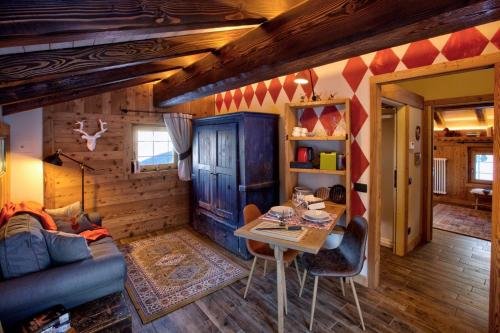 . Maisons des Rêves Alpins