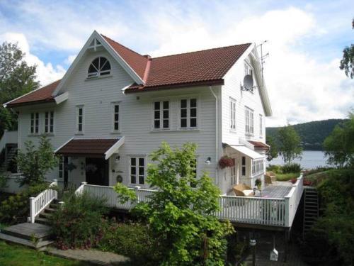 . Villa Rørvik