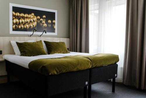 Best Western Hotel Svava room Valokuvat