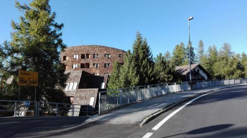 Appartamento con terrazza a Pila - Apartment