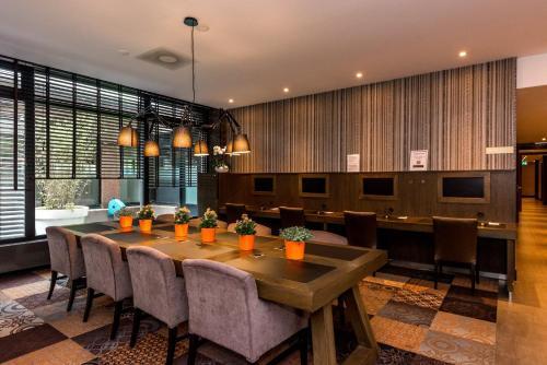 XO Hotels Park West photo 6