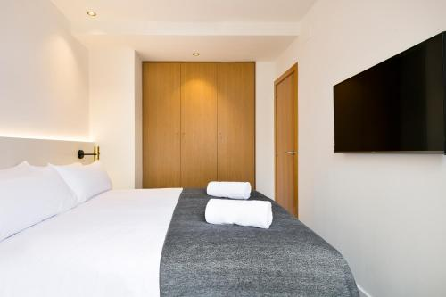 Uma Suites Luxury Midtown photo 16