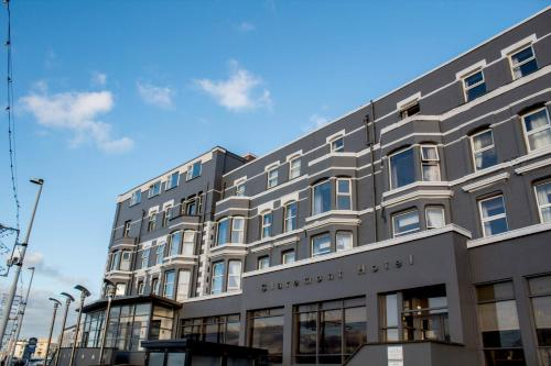. Claremont Hotel - All Inclusive