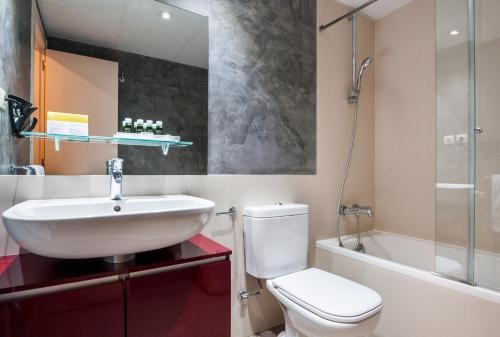 Hotel Exe Prisma - Andorra la Vella