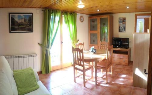 Accommodation in Vilaller
