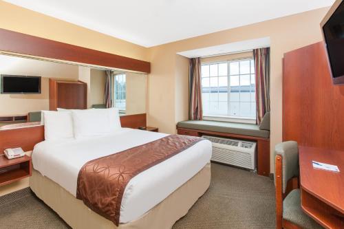 Microtel Inn & Suites By Wyndham Rogers - Rogers, AR 72756