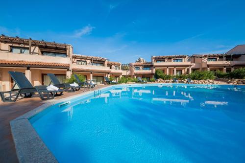 . Resort Gravina - Costa Paradiso