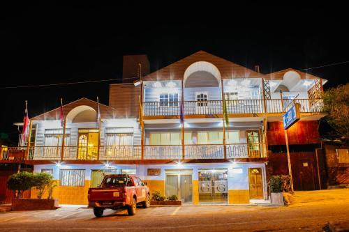 . Hotel Gali
