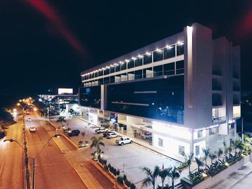 Hotel Sexta Avenida Inn