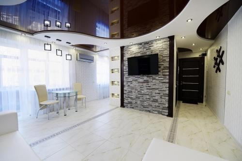 . Lux apartment in the Luhansk city centre