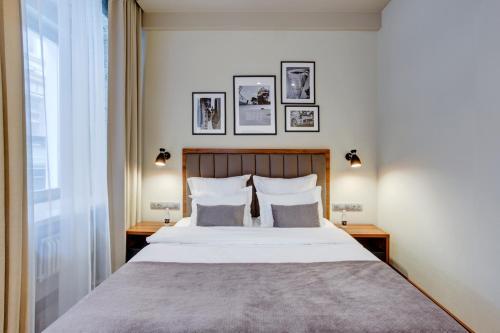 V Hotel Sadovaya - image 11