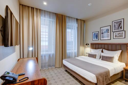 V Hotel Sadovaya - image 3