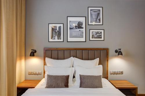 V Hotel Sadovaya - image 5
