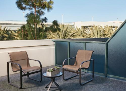 Hilton Anaheim - Anaheim, CA CA 92802