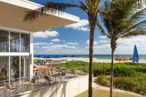 3030 Holiday Drive, Fort Lauderdale, Florida, USA.