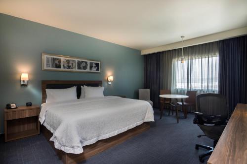 Hampton Inn & Suites by Hilton Salamanca in Salamanca
