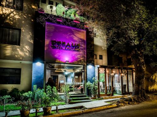 Dreams Hotel Boutique