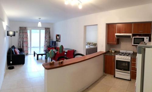HotelApartamento Bariloche Centro