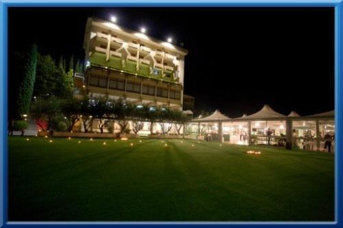 . Hotel Isola di Lauria
