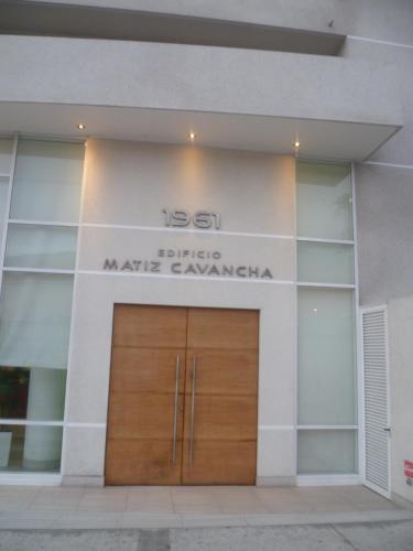 HotelMatiz Cavancha