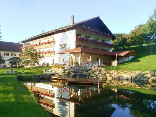 Landhotel Weingarten, Straubing-Bogen